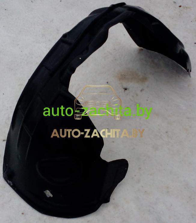 защита колесных арок (подкрылки) AUDI A6 C6 2004-2011 г.в. (передний правый)