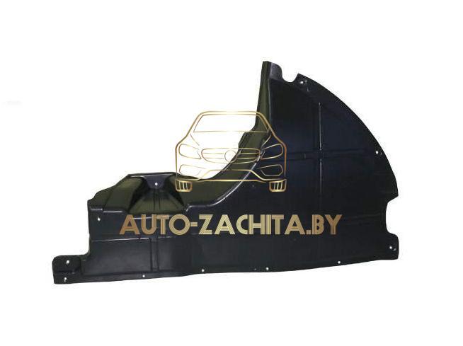 Защита двигателя Peugeot Boxer 2006-н.в. Правая сторона.
