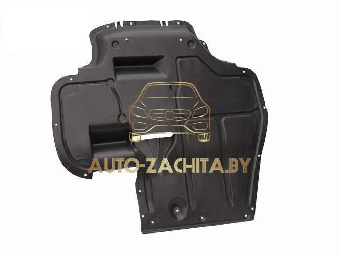 Защита двигателя SEAT Ibiza 99-02