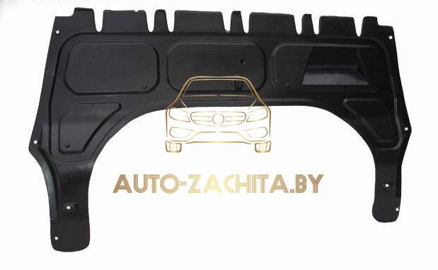 Защита двигателя SEAT Cordoba 02-