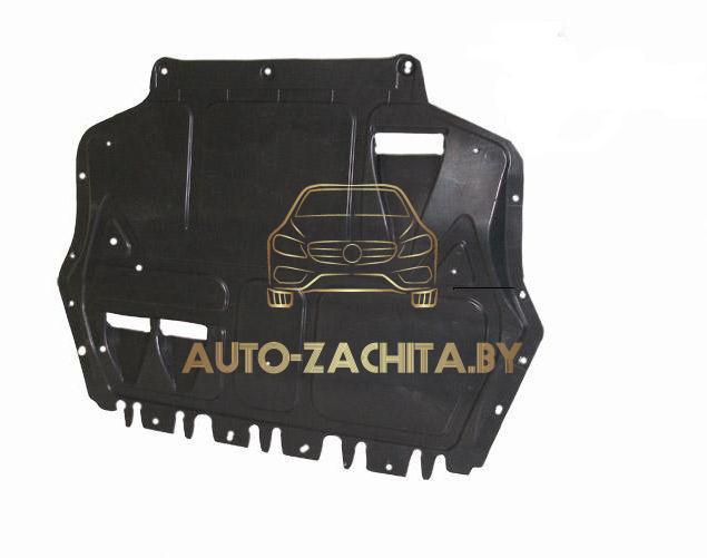 Защита двигателя SEAT Toledo 05-