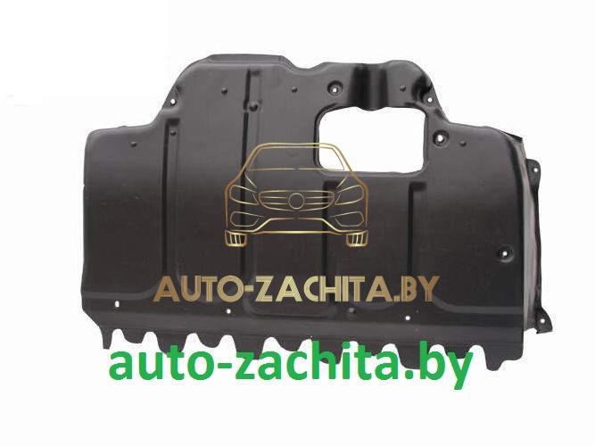 защита двигателя Volkswagen Lupo