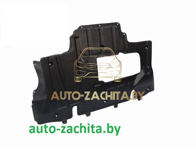 защита двигателя Volkswagen Passat B4