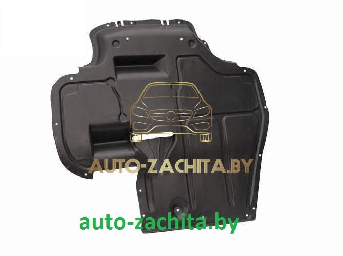защита двигателя Volkswagen Polo classic 99-02