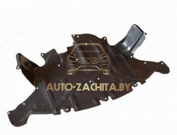 защита картера двигателя AUDI A2 (8Z) 1999-2005 г.в.