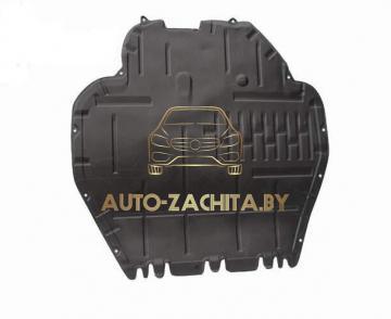 защита картера двигателя AUDI A3 (8L) 1996-2003 г.в. (ДИЗЕЛЬ)