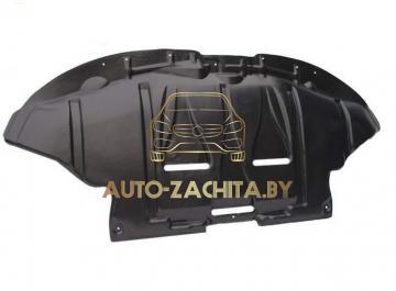 Защита картера двигателя AUDI A4 B5 1995-2001 г.в.