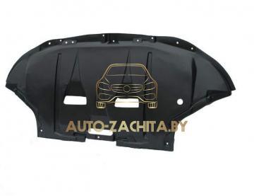 Защита картера двигателя AUDI A4 B6/A4 B7 2001-2008 г.в.