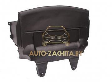 Защита картера двигателя BMW 3-reihe (E36) 1990-2000 г.в. (дизель)