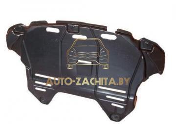 Защита картера двигателя FIAT Brava/Bravo 1995-2001 г.в. (Дизель).