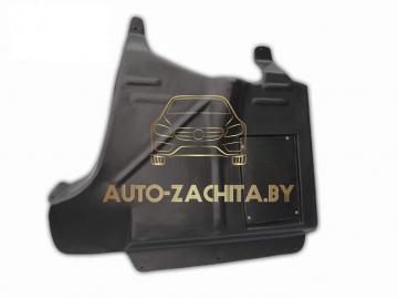 Защита картера двигателя FIAT Palio 1.4 1996-2004 г.в.
