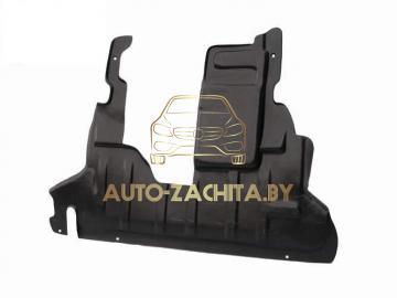 Защита картера двигателя FIAT Punto I 1993-1999 г.в.