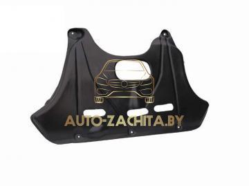 Защита картера двигателя FIAT Punto II/III 1999-2010 г.в.