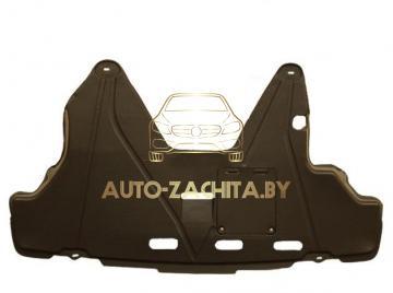 Защита картера двигателя FIAT Tipo 1987-1995 г.в.