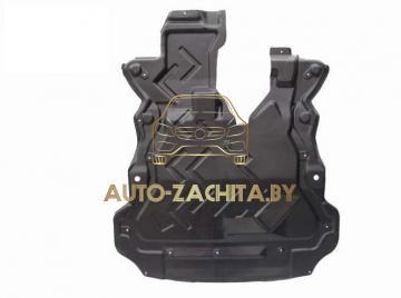 Защита двигателя Ford Mondeo I 1993-1996 г.в.