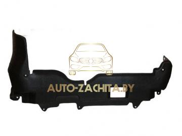 Защита двигателя Honda Civic VII 2000-2005 г.в.
