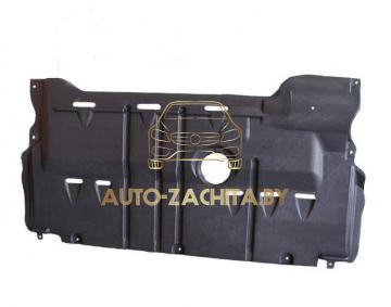 Защита двигателя Mazda 3 (BK) 2003-2009 г.в. Бензиновый двигатель.