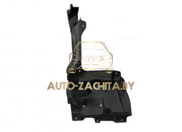 Защита двигателя Mazda 626 (GE) 1992-1997 г.в. Правая часть.