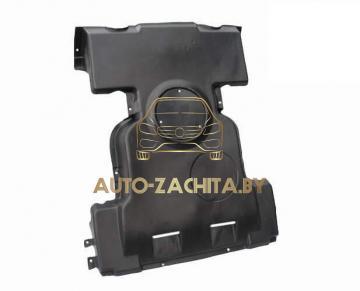 Защита двигателя Opel Omega B 1994-2004.