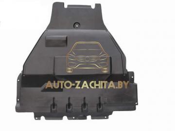 Защита картера двигателя  CITROEN Xsara Picasso 1999-2010 г.в.