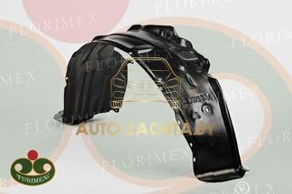 подкрылок, защита арки Nissan Almera Tino передний левый 2000-2006