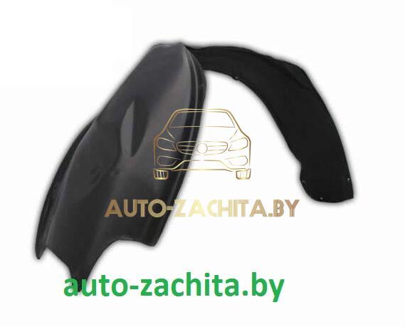 защита арки, подкрылок AUDI 100 С4 (передний правый)