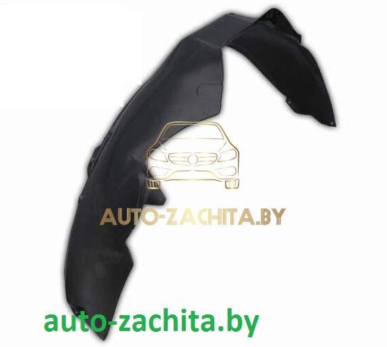 защита арки (подкрылок) AUDI 80 B4 (передний правый)