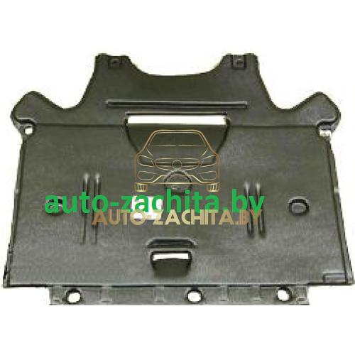 защита КПП AUDI A4 B8 2007-2016