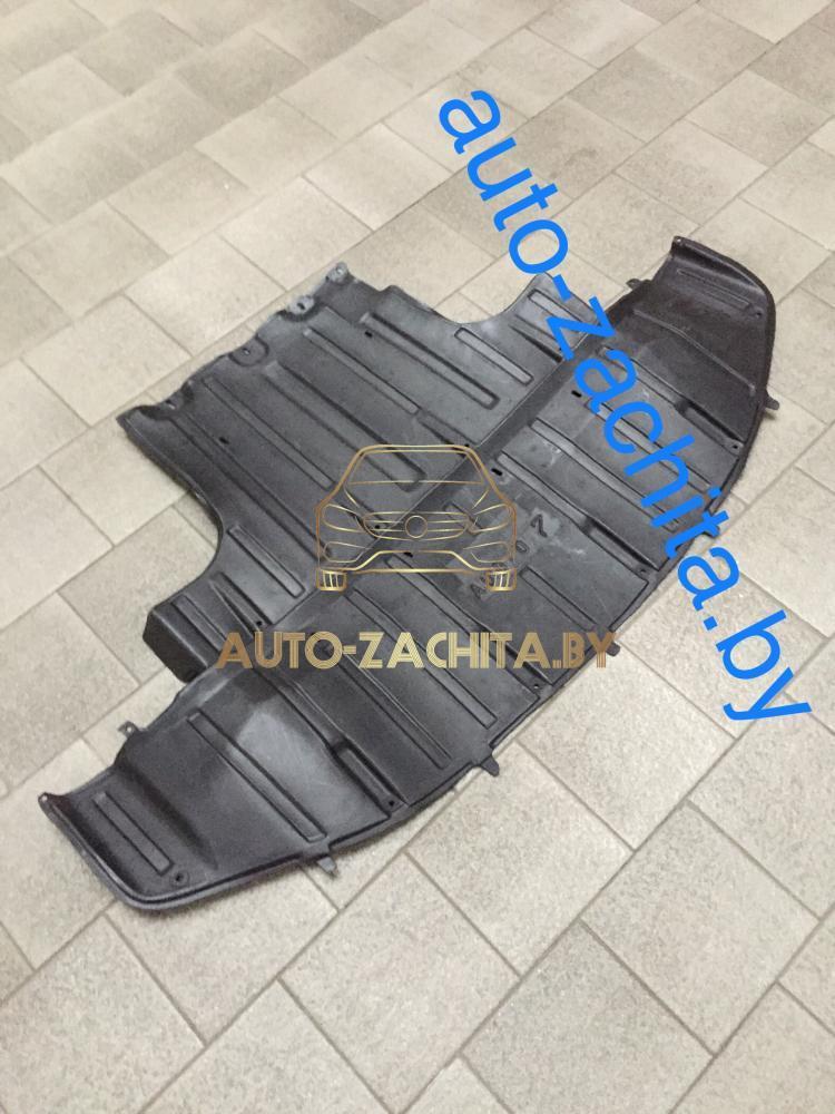 защита картера двигателя AUDI Q7 2005-2015 г.в.