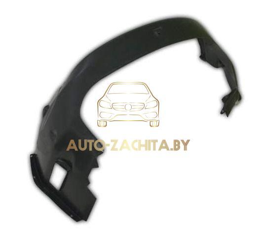 защита арки (подкрылок) BMW E36 (передний правый)