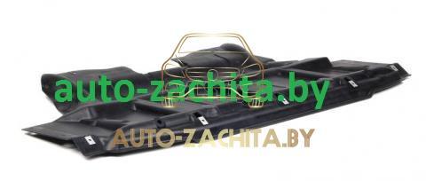 Защита картера двигателя BMW X5 E53 2000-2006 г.в.