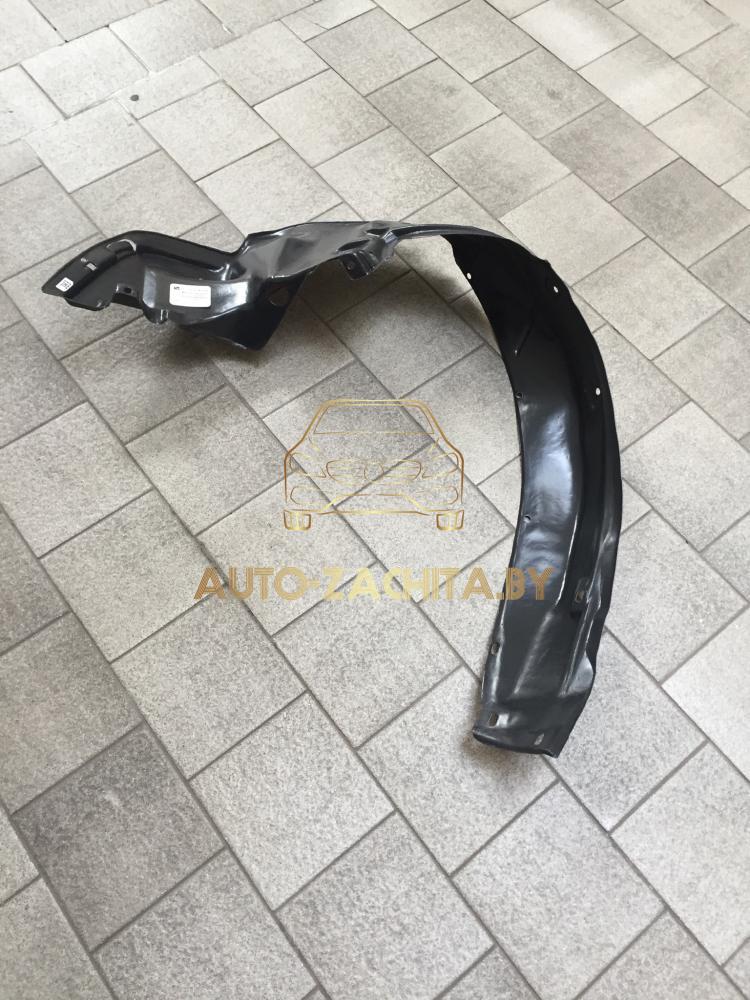 защита колесных арок, подкрылки Honda Civic VI (передний правый) 1995-2001