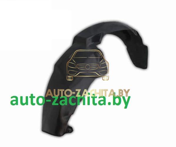 защита арок (подкрылки) Daewoo Matiz (передний правый)