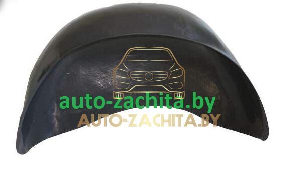 защита колесных арок (подкрылки) Fiat Bravo (задний левый) 1995-2002