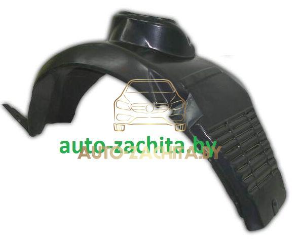 защита колесных арок (подкрылки) Fiat Bravo (передний правый) 1995-2002
