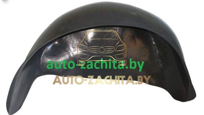 защита колесных арок (подкрылки) Fiat Marea (задний правый) 1996-2002