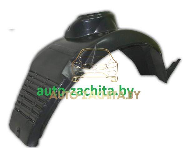 защита колесных арок (подкрылки) Fiat Bravo (передний левый) 1995-2002