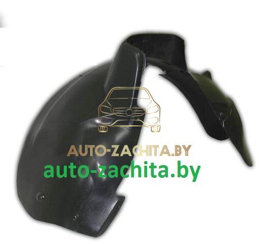 защита колесных арок (подкрылки) Fiat Punto II/III (передний левый) 1999-2005
