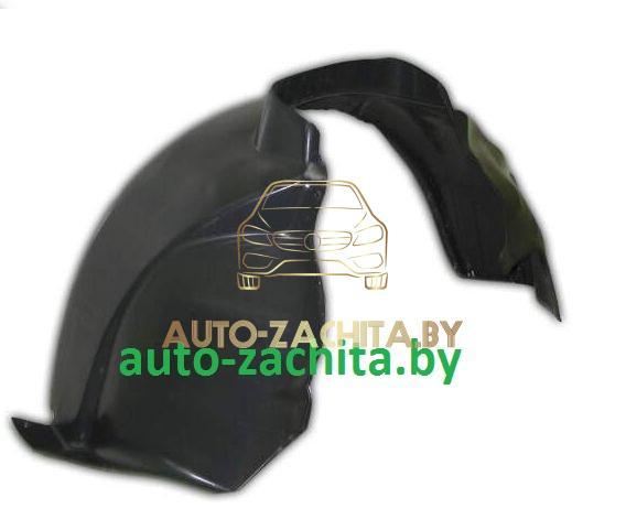 защита колесных арок (подкрылки) Fiat Punto I (передний правый) 1993-1999