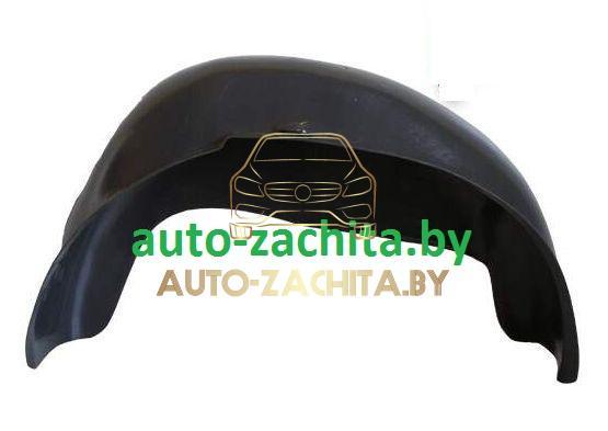 защита колесных арок (подкрылки) Fiat Punto I (задний правый) 1993-1999