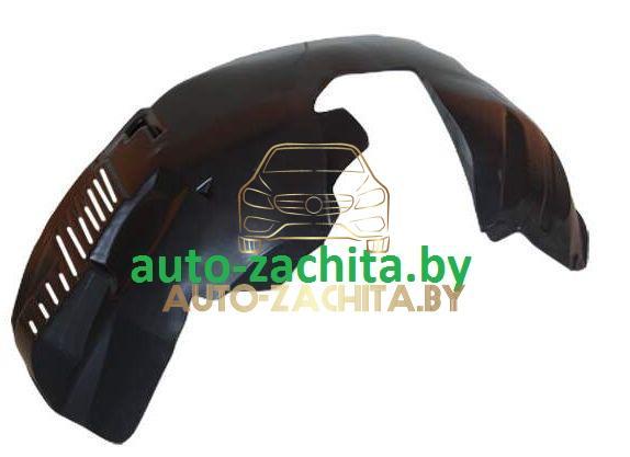 защита колесных арок (подкрылки) Fiat Stilo (передний правый)