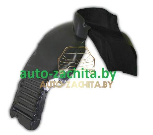 защита колесных арок (подкрылки) Fiat Tipo (передний правый)