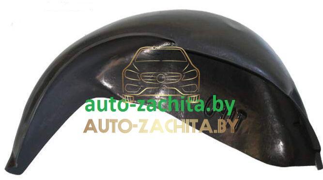 защита колесных арок (подкрылки) Fiat Tempra (задний правый)