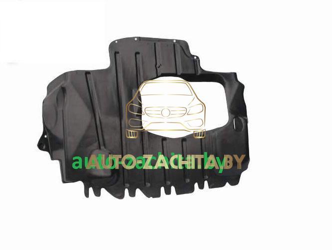 защита двигателя Volkswagen Vento 1991-1998 г.в.
