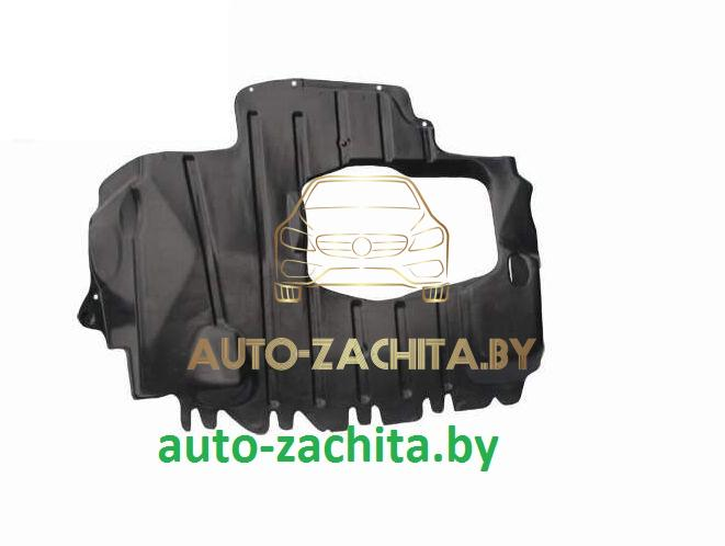 защита двигателя Volkswagen Jetta III 1991-1998 г.в.