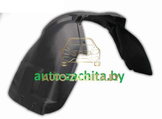 защита колесных арок, подкрылки Volkswagen Passat B5 (передний правый) 1997-2000