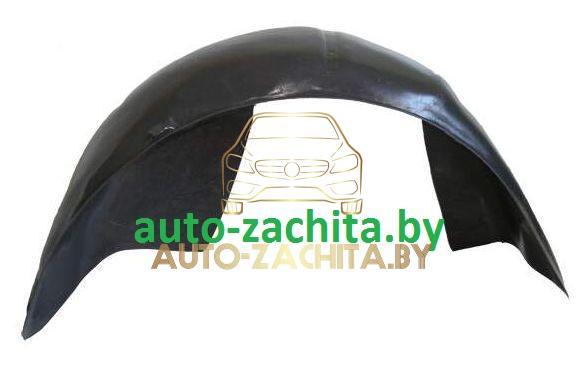 защита колесных арок, подкрылки Volkswagen Polo III (задний правый) 1994-1999