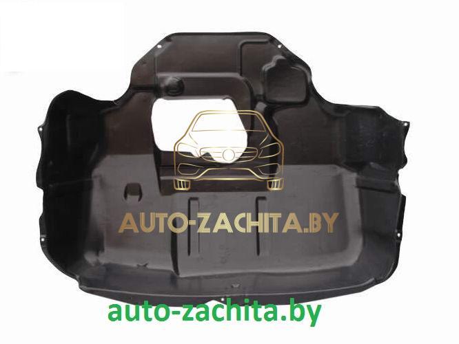 защита двигателя Volkswagen Transporter T4 1990-2003 г.в.