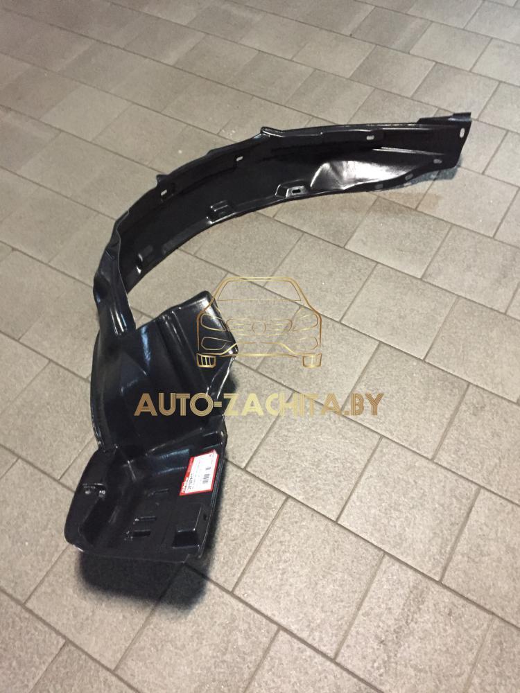 Защита арки, подкрылок Honda Accord V 1993-1998 передний правый.