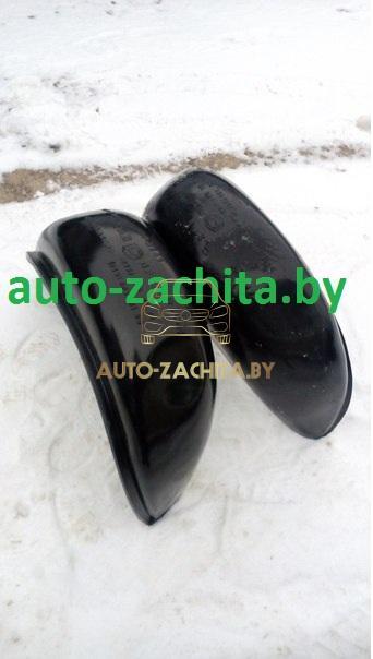 защита колесных арок, подкрылки Peugeot 806 задние 2 шт. ПОДБОР 1994-2001 г.в.